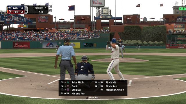 MLB THE SHOW 18(英語版)_body_6