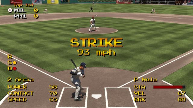 MLB THE SHOW 18(英語版)_body_8
