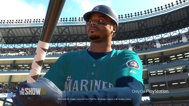 MLB THE SHOW 18(英語版)_body_4
