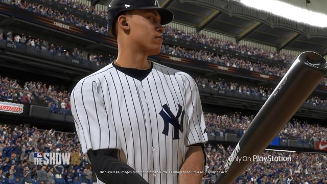 MLB THE SHOW 18(英語版)_body_5