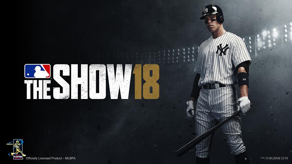 MLB THE SHOW 18(英語版)_body_1