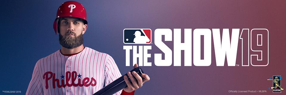 MLB The Show 19(英語版)