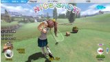 みんなのGOLF 6 PlayStation®Vita the Best ゲーム画面2