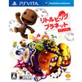 リトルビッグプラネット PlayStation®Vita