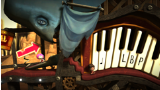 リトルビッグプラネット PlayStation®Vita ゲーム画面5