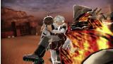 フリーダムウォーズ PlayStation Vita the Best ゲーム画面2