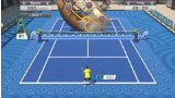 パワースマッシュ4 SEGA THE BEST ゲーム画面3