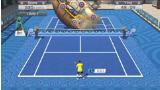 パワースマッシュ4 ゲーム画面3
