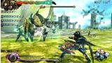 LORD of APOCALYPSE ゲーム画面2