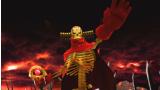 地獄の軍団 ゲーム画面2