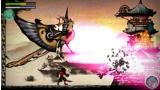 墨鬼 SUMIONI ゲーム画面4