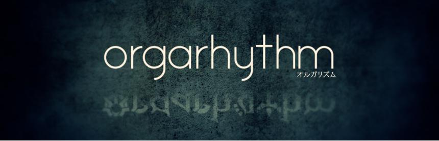 orgarhythm(オルガリズム) バナー画像