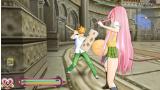 To LOVEる-とらぶる- ダークネス バトルエクスタシー ゲーム画面2