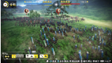 信長の野望・創造 ゲーム画面5