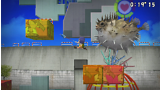 さよなら 海腹川背 ちらり ゲーム画面2