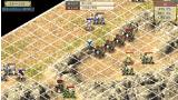 雷子 ゲーム画面1