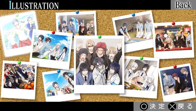学園K -Wonderful School Days- V Edition:イメージ画像5