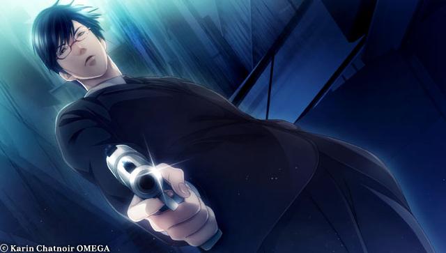 『オメルタ CODE:TYCOON戒』ゲーム画面