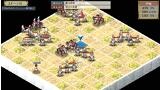 雷子-紺碧の章- ゲーム画面2