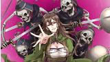 雷子-紺碧の章- ゲーム画面4