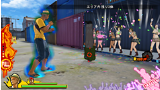 UPPERS ゲーム画面5