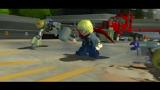 LEGO マーベル アベンジャーズ ゲーム画面2
