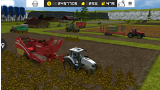 ファーミングシミュレーター 16 ポケット農園3 ゲーム画面1