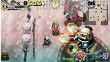 プリンセスは金の亡者 ゲーム画面4
