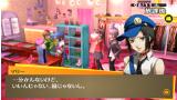 ペルソナ4 ザ・ゴールデン ゲーム画面3