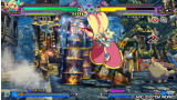 BLAZBLUE CONTINUUM SHIFT EXTEND ゲーム画面2