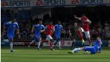 FIFA ワールドクラス サッカー ゲーム画面2