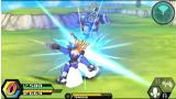 ダンボール戦機W ゲーム画面3