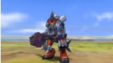 ダンボール戦機W ゲーム画面8