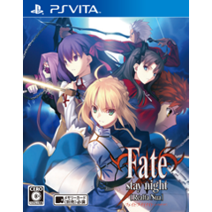 Fate/stay night [Realta Nua] ジャケット画像