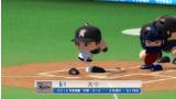 実況パワフルプロ野球2012決定版 ゲーム画面2
