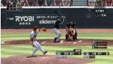 プロ野球スピリッツ2013 ゲーム画面6