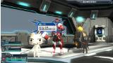 ファンタシースターオンライン2 スペシャルパッケージ ゲーム画面7