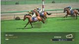 Winning Post 8 ゲーム画面4
