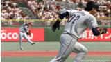 プロ野球スピリッツ2014 ゲーム画面6