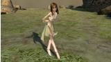 ファンタシースターオンライン2 エピソード2 デラックスパッケージ ゲーム画面2