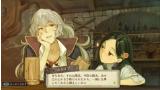 エスカ&ロジーのアトリエ Plus ~黄昏の空の錬金術士~ ゲーム画面9