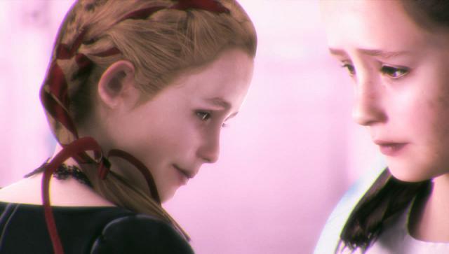 バイオハザード リべレーションズ2 PlayStation®Vita the Best ゲーム画面10
