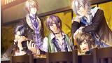 KLAP!! ~Kind Love And Punish~ ゲーム画面1