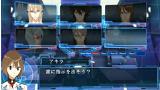 スカーレッドライダーゼクス Rev. ゲーム画面1