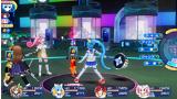 超次元大戦 ネプテューヌVSセガ・ハード・ガールズ 夢の合体スペシャル ゲーム画面3