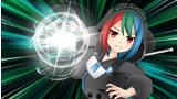 超次元大戦 ネプテューヌVSセガ・ハード・ガールズ 夢の合体スペシャル ゲーム画面8