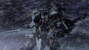 『初回生産特典』ゲーム画面