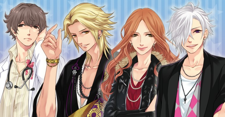 『BROTHERS CONFLICT Precious Baby』ゲーム画面