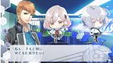 ノルン+ノネット アクト チューン ゲーム画面6