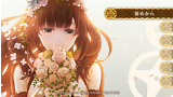 Code:Realize ~祝福の未来~ ゲーム画面1